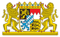 Bavarian Greater Coat of Arms