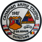 D Company 2-66 Armor - United States