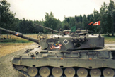 Canadian Leopard 1