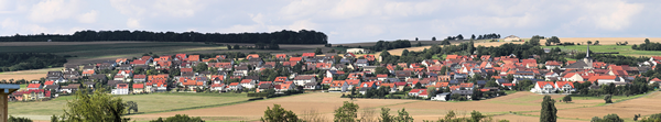 Panorama of Forst
