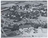 Conn Barracks in the 1950s